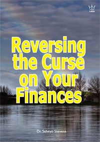 Reversing the Curse on Your Finances (DVD)