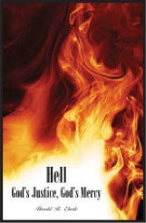 Hell: God's Justice; God's Mercy. book #BHGE