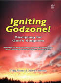 Igniting Godzone: Discipling for the Kingdom, DVD #DIGS