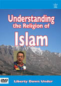 Understanding the Religion of Islam. DVD #DIUM