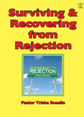 Surviving & Recovering from Rejection (DVD) # DSRR