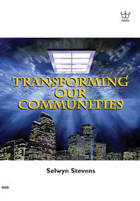 Transforming Our Communities DVD