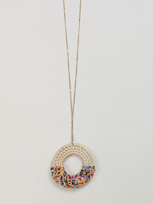 Sprinkles On Top Necklace