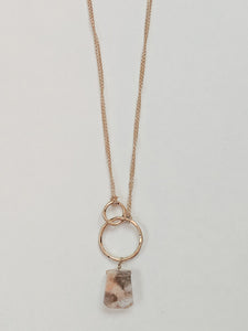 The Carlyle Necklace