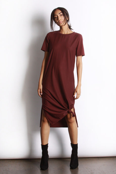 Tinley T-Shirt Dress