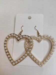 Addicted to Love Earrings