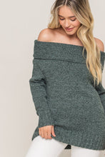 Load image into Gallery viewer, The Emerson Sweater