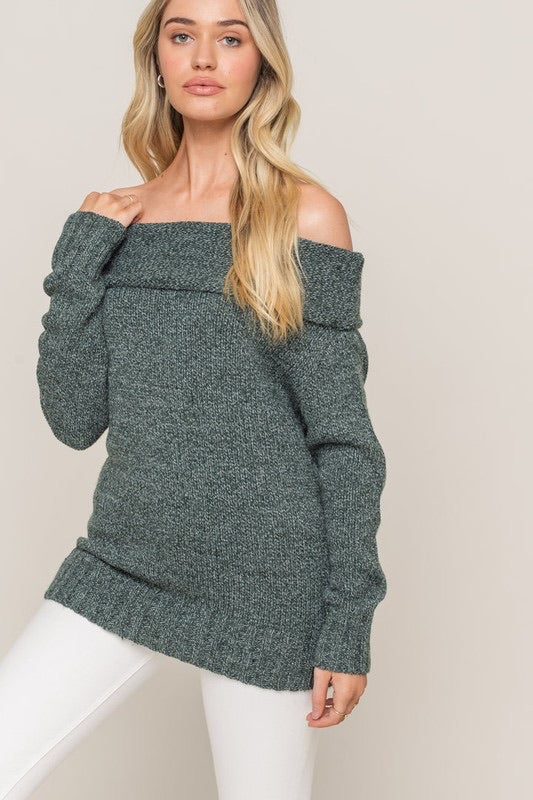The Emerson Sweater