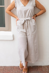 Perfectly Polished Jumpsuit