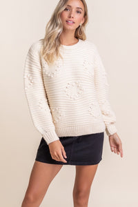 The Charlotte Sweater