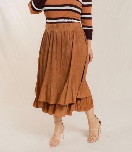 The Hemingway Skirt