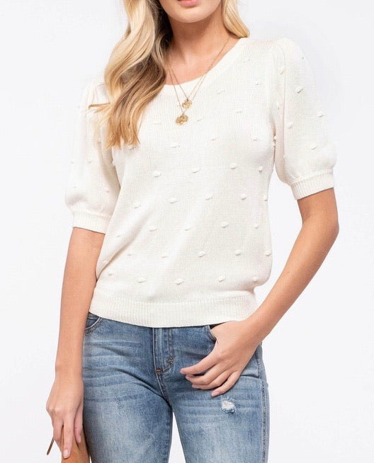 The Audrey Top