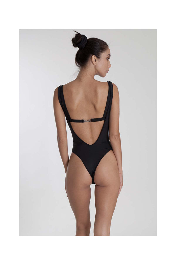 Luziana Swimsuit One Piece THAIKILA