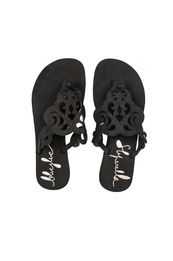 My Little Black Closet Zyrian Sandal Sandals THAIKILA