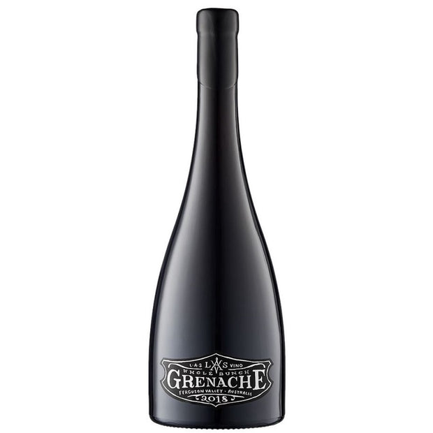 L.A.S. 'Wholebunch' Grenache