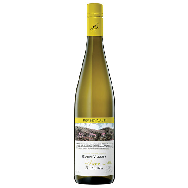 Pewsey Vale Prima Riesling
