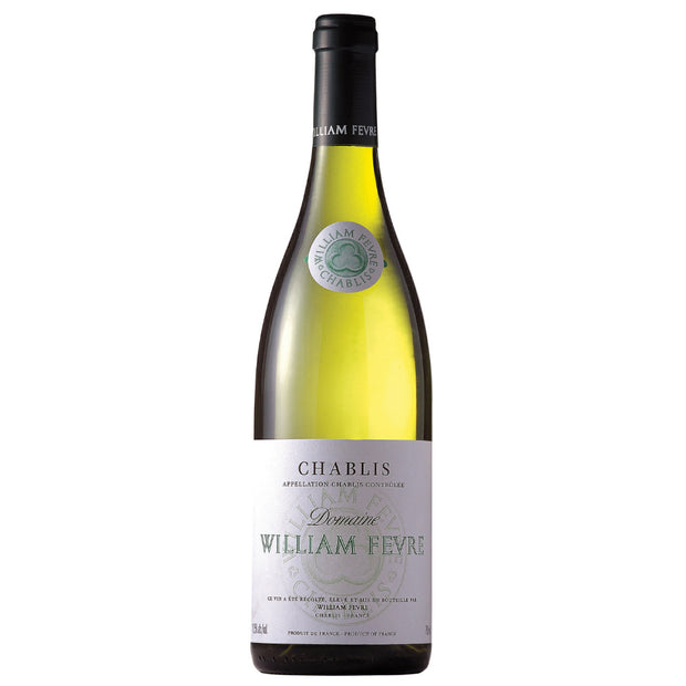 Domaine William Fevre Chablis - Sold Out