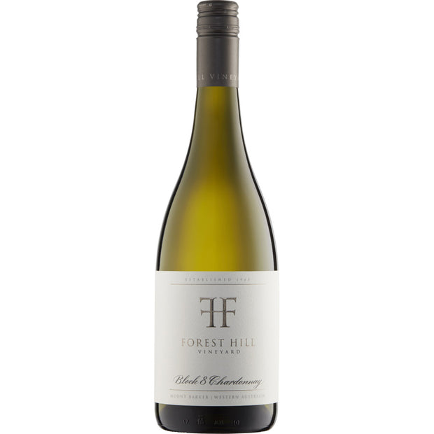Forest Hill Block 8 Chardonnay