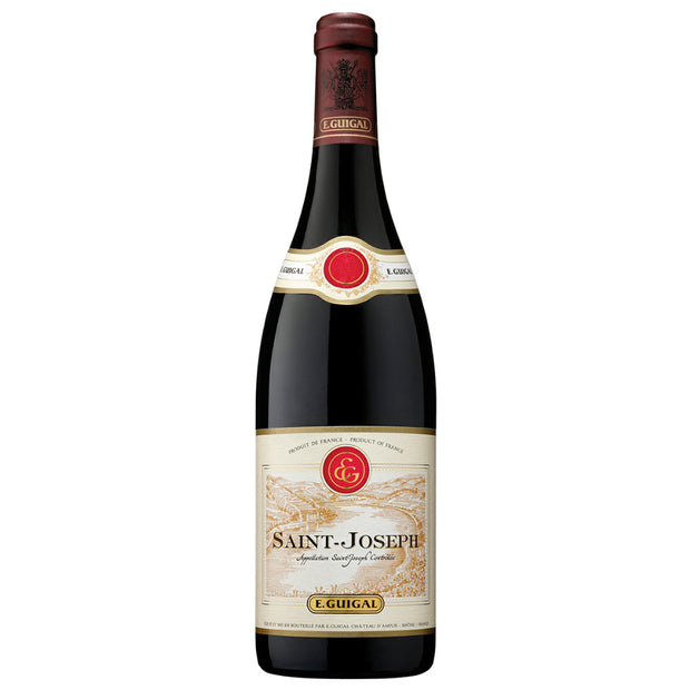 Guigal Saint Joseph Rouge