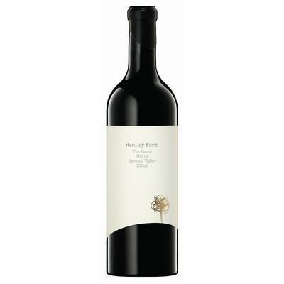 Hentley Farm The Beast Shiraz