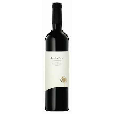 Hentley Farm The Beauty Shiraz
