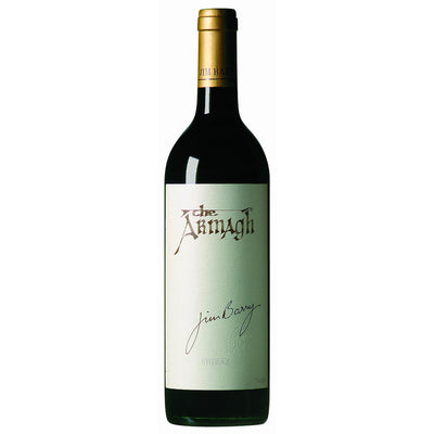 Jim Barry The Armagh Shiraz