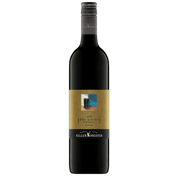 Kellermeister Dry Grown Shiraz