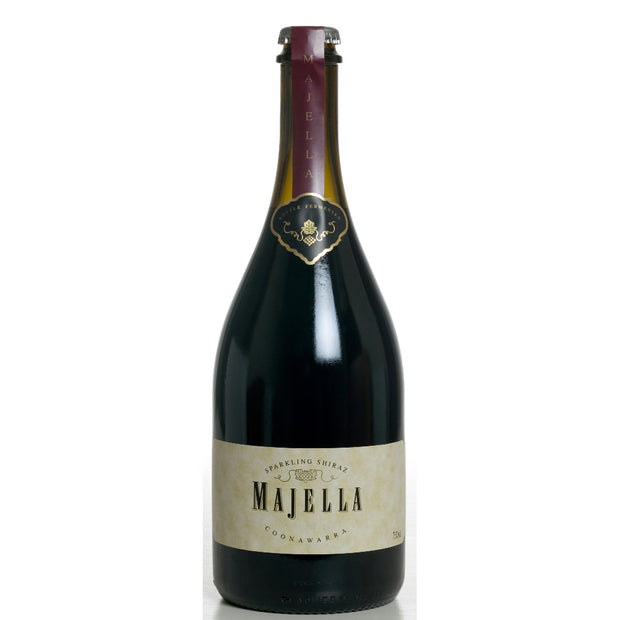 Majella Sparkling Shiraz - Sold Out