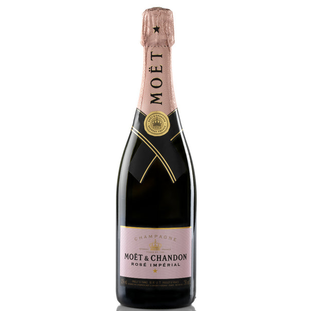 Moet and Chandon Rose Imperial