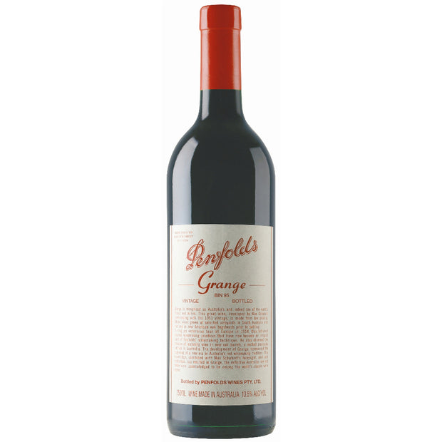 Penfolds Grange Shiraz - 10% Share Gift