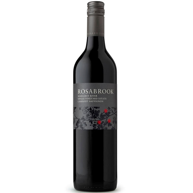 Rosabrook Single Vineyard Estate Cabernet Sauvignon