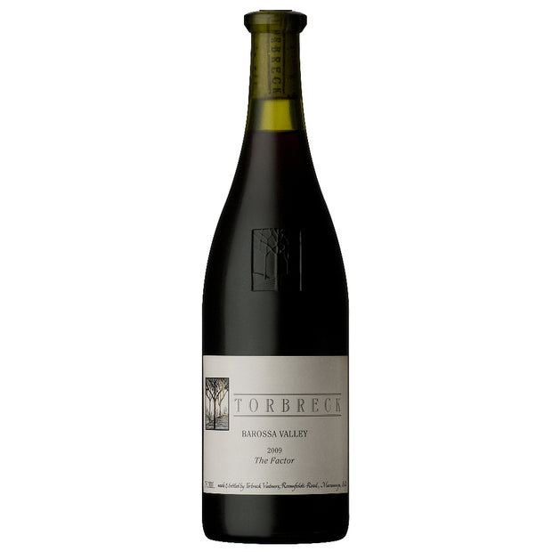 Torbreck The Factor Shiraz