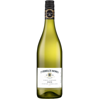 Tyrrell's HVD Single Vineyard Semillon