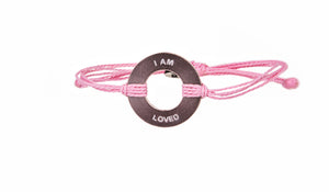 I AM LOVED - Encircle Faithlet