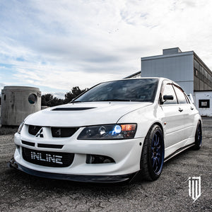 '05 Voltex Wide Body Evo 8 Giveaway