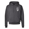 Hooded Sweatshirt Inline Chest Logo