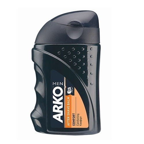 Arko Moisturising Hydrating After Shave Balm Post Shave Balm Balsam Cool/Fresh/Comfort/Sensitive 150ml