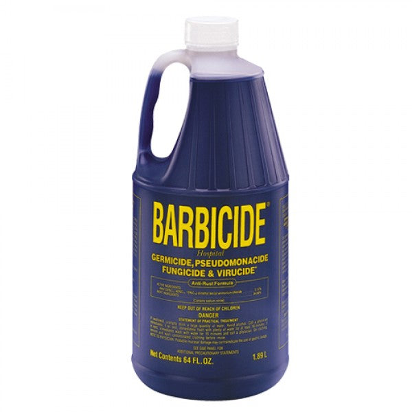 Barbicide Disinfecting Solution Large 1890ml 1/2/3/4/5/6 pieces