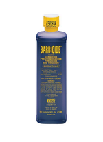 Barbicide Disinfecting Solution Small 473ml 1/2/3/4/5/6 pieces