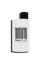 Barcode Cream Cologne After Shave Narsist 150ml 1/2/3/6 pieces