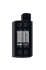 Barcode Hair Tonic and Scalp Conditioner Eucalyptus Menthol scent 250ml 1/2/3/6 pieces