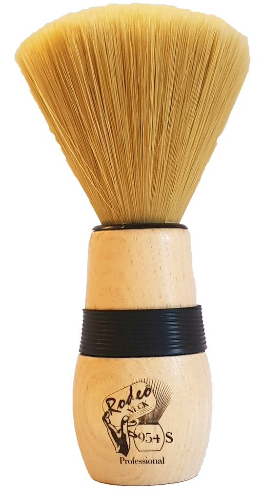 Jaguar Rodeo Synthetic Bristle Neck Brush Duster 954S 1/2/3/4/5/6 pieces