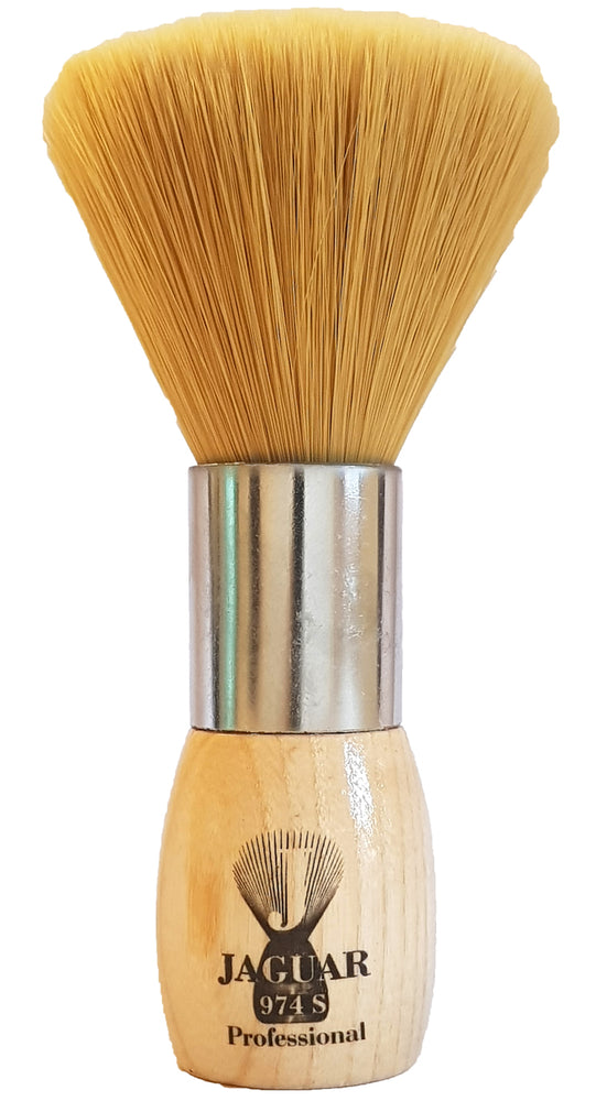 Jaguar Rodeo Synthetic Bristle Neck Brush Duster 974S 1/2/3/4/5/6 pieces