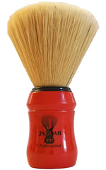 Jaguar Rodeo Pure Boar Bristle Shaving Brush Medium Size Red 1/2/3/6/12 pieces