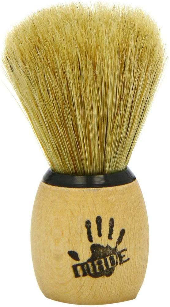 Jaguar Rodeo Pure Boar Bristle Shaving Brush Extra Small Size 236 1/2/3/6/12 pieces