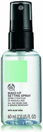 The Body Shop Make-up Setting Spray 60ml