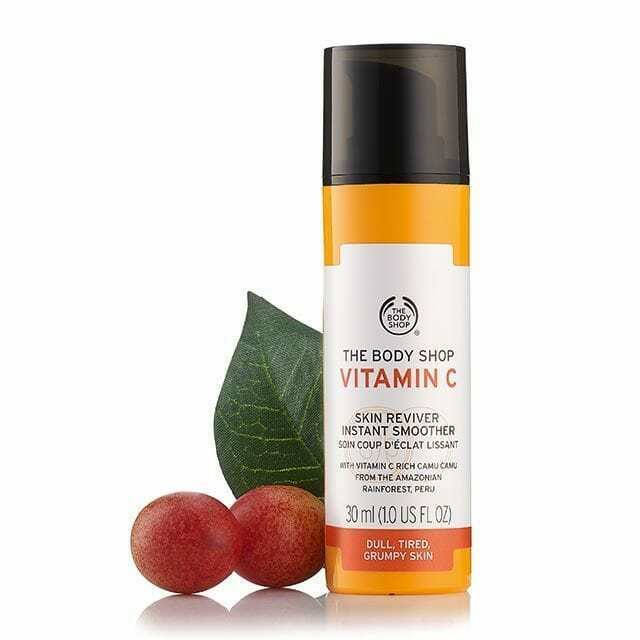The Body Shop Skin Reviver Vitamin C 30ml