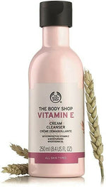 The Body Shop Vitamin E Cream Cleanser 250ml