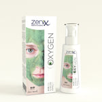 Zenix Carbonated Bubble Face Mask Blackhead Acne Spot Treatment with Aloe Vera 70ml 1/2/3/6 pieces