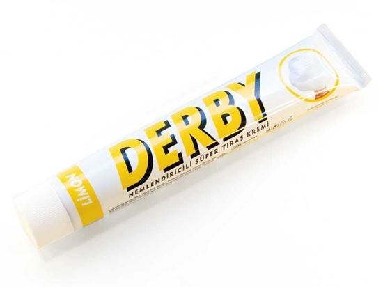 Derby Shaving Cream Lemon Scent 100ml